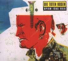 Die Toten Hosen: Opium für's Volk (Digipack), CD