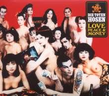 Die Toten Hosen: Love, Peace & Money (Digipack), CD