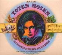 Die Toten Hosen: Ein kleines bisschen Horrorschau (Digipack), CD