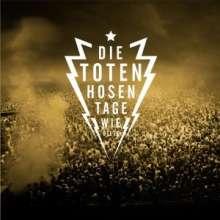 Die Toten Hosen: Tage wie diese, Maxi-CD