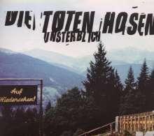 Die Toten Hosen: Unsterblich (Digipack), CD