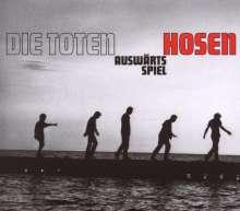Die Toten Hosen: Auswärtsspiel (Digipack), CD