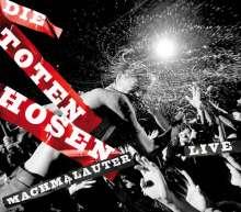 Die Toten Hosen: Machmalauter - Live, 2 CDs