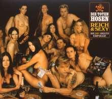 Die Toten Hosen: Reich & sexy - Ihre 20 größten Erfolge (Digipack), CD