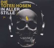 Die Toten Hosen: In aller Stille, CD