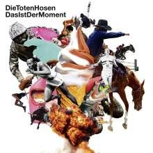 """Die Toten Hosen: Das ist der Moment (Limited Edition), Single 7"""""""