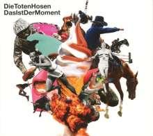 Die Toten Hosen: Das ist der Moment, Maxi-CD