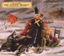 Die Toten Hosen: Auf dem Kreuzzug ins Glück (Digipack), 2 CDs