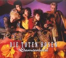 Die Toten Hosen: Damenwahl (Digipack), CD