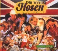 Die Toten Hosen: Learning English Lesson 1 (Digipack), CD