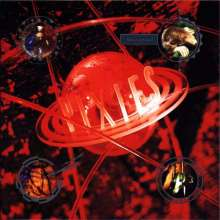 Pixies: Bossanova, LP
