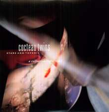 Cocteau Twins: Stars And Topsoil - A Collection (1982-1990) - (180g) (White Vinyl), 2 LPs