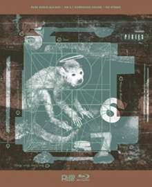 Pixies: Doolittle, Blu-ray Audio