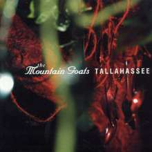 The Mountain Goats: Tallahassee, CD