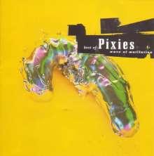 Pixies: Best Of Pixies-Wave Of Mutilation, CD