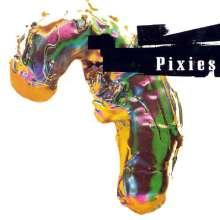 Pixies: Pixies, DVD