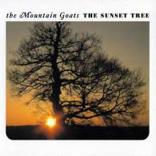 The Mountain Goats: The Sunset Tree, LP