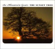 The Mountain Goats: The Sunset Tree, CD
