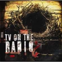 TV On The Radio: Return To Cookie Mountain, CD