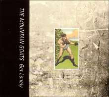 The Mountain Goats: Get Lonely, CD