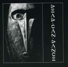Dead Can Dance: Dead Can Dance / Garden Of The Arcane Delights (Remastered), CD