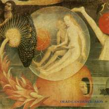 Dead Can Dance: Aion (Remastered), CD