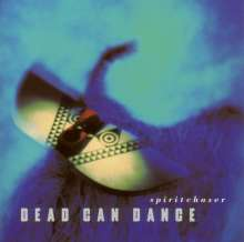Dead Can Dance: Spiritchaser, CD