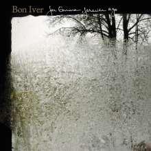 Bon Iver: For Emma, Forever Ago, CD