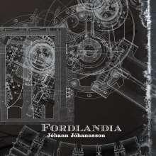 Johann Johannsson (1969-2018): Fordlandia (180g), 2 LPs