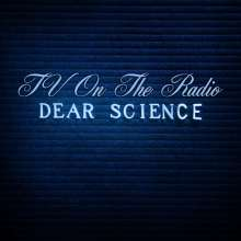TV On The Radio: Dear Science (White Vinyl), 2 LPs