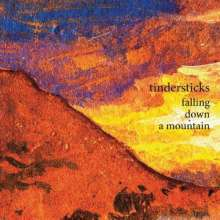 Tindersticks: Falling Down A Mountain, CD