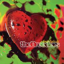 The Breeders: Last Splash, LP