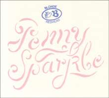 Blonde Redhead: Penny Sparkle, CD