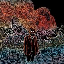 Iron And Wine: Kiss Each Other Clean, LP
