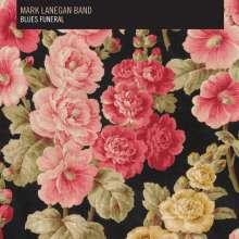 Mark Lanegan: Blues Funeral (Green Vinyl), 2 LPs