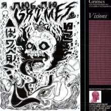 Grimes: Visions, LP
