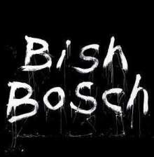 Scott Walker: Bish Bosch (180g), 2 LPs und 1 CD