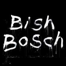 Scott Walker: Bish Bosch, CD