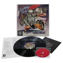 """The Birthday Party: Junkyard (180g) (LP + CD + 7""""), 1 LP, 1 CD und 1 Single 7"""""""