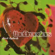 The Breeders: LSXX (Last Splash 20th Anniversary Edition), 3 CDs