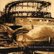 Red House Painters: Red House Painters (Rollercoaster), 2 LPs