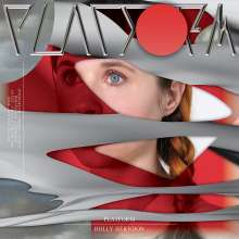 Holly Herndon: Platform, CD