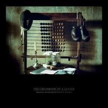 Scott Walker: Filmmusik: The Childhood Of A Leader (O.S.T.) (Limited Edition) (Clear Vinyl), LP