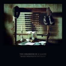 Scott Walker: Filmmusik: The Childhood Of A Leader (O.S.T.), CD