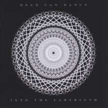Dead Can Dance: Into The Labyrinth, CD
