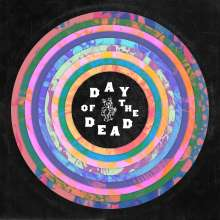 Day Of The Dead (Red Hot Compilation) (Grateful Dead Tribute), 5 CDs