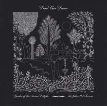 Dead Can Dance: Garden Of The Arcane Delights, CD