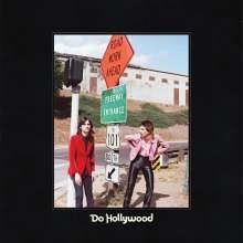 The Lemon Twigs: Do Hollywood, CD