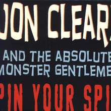 Jon Cleary: Pin Your Spin, CD
