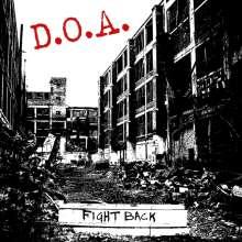 D.O.A.: Fight Back, LP
